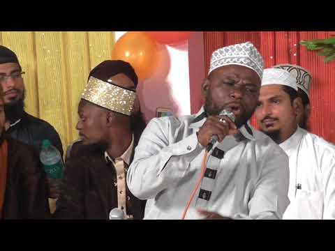 SUBAH TAIBA ME HUYI BY FARUKH BARKATI AT MARWAR JUNCTION 10/10/2017