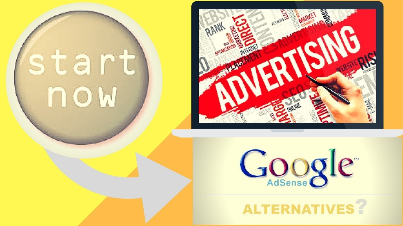 Best Ad Network For Publishers Good Bye Google Adsense Youtube
