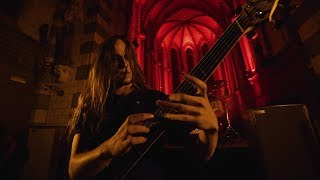 Carnation - Chapel of Abhorrence (official music video)