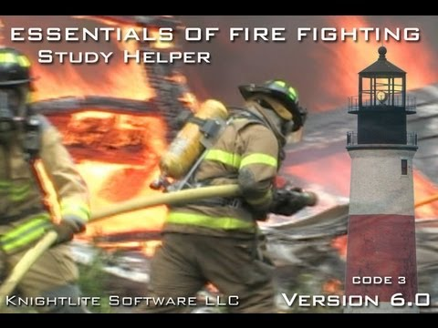Pdf 6th of essentials firefighting edition