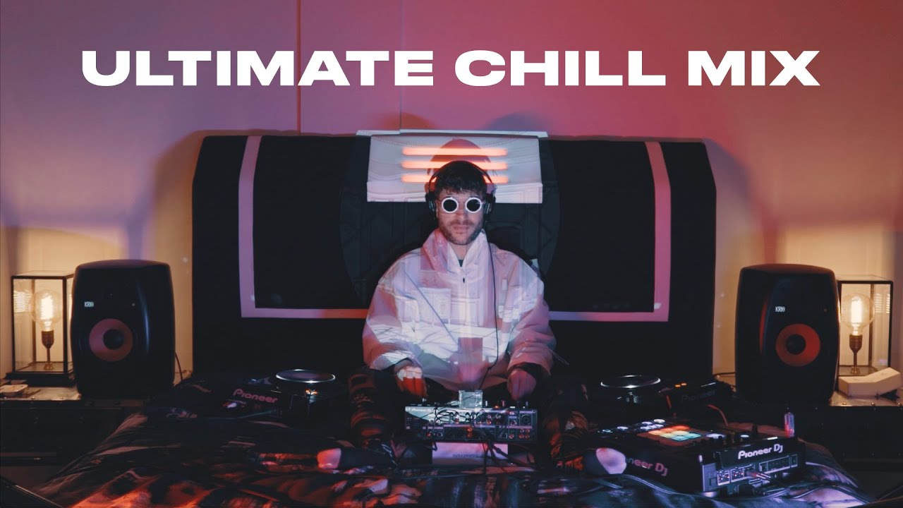 Don Diablo's Ultimate Chill Mix
