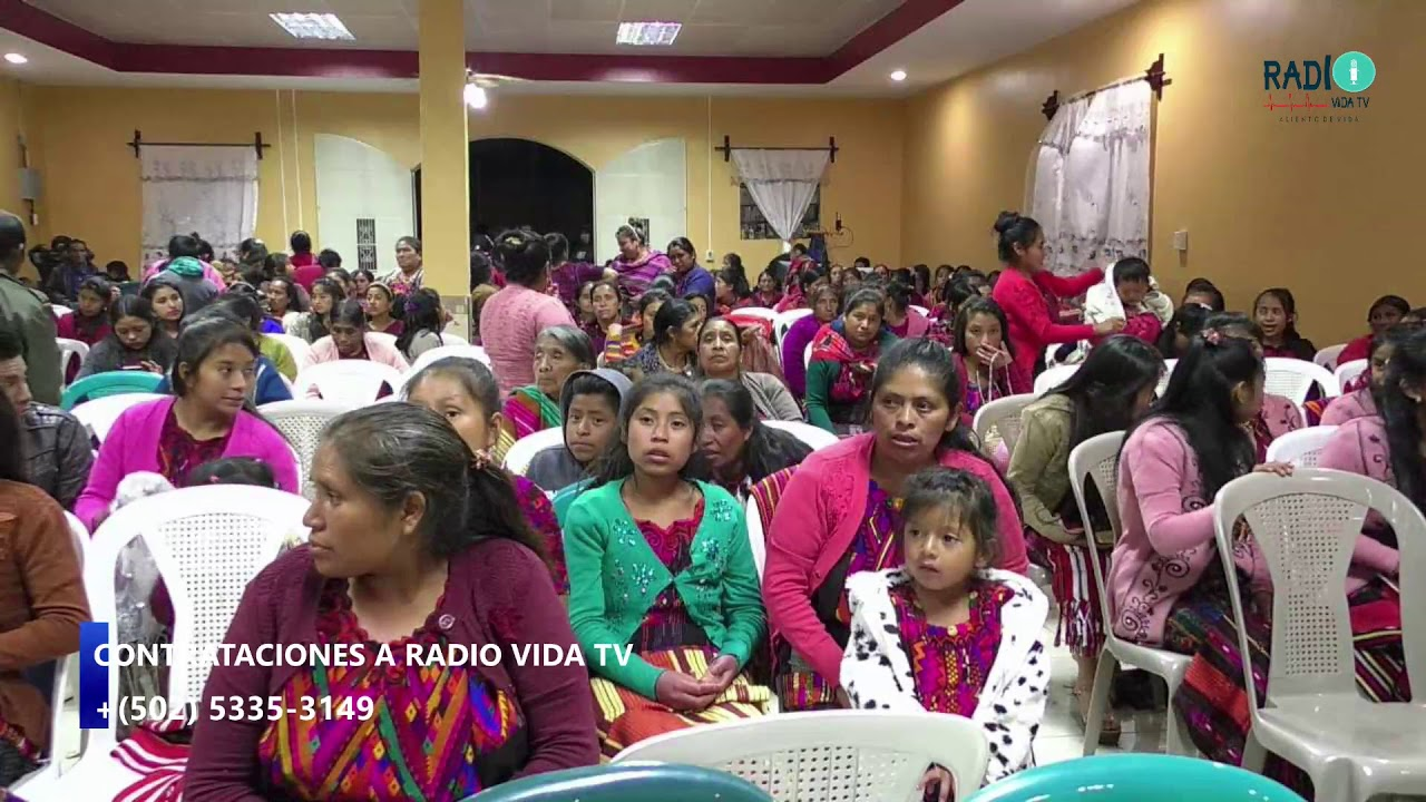 Download Última Parte:  Maynor Morales, Fernanda Sabina, Maria Chom Pol, Brendy Morales, Manuel Xón Pablo