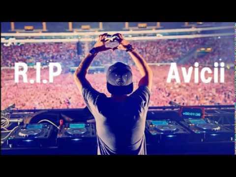 [EDM] Rip Avicii Best Mix💗