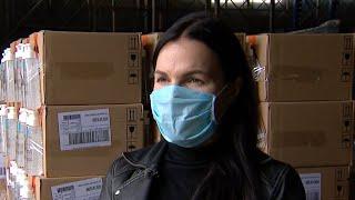 L'Oréal Україна вигадав план підтримки місцевої спільноти в умовах поширення коронавірусу COVID-19