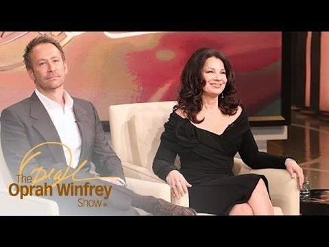 Fran Drescher & Her Gay Ex-Husband, Peter Jacobson, Discuss Sex Life | The Oprah Winfrey Show | OWN