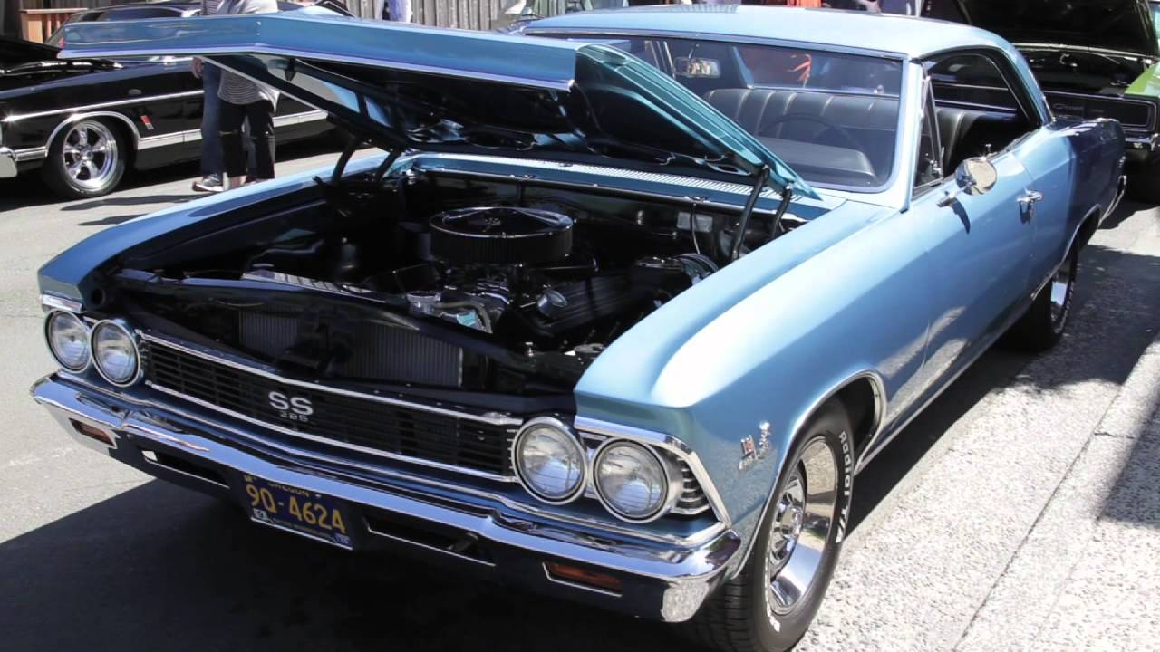Seaside Oregon Car Show Muscle And Chrome Classic Cars YouTube - Seaside oregon car show