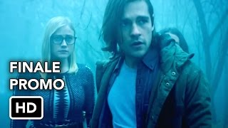 "The Magicians 1x13 Promo ""Have You Brought Me Little Cakes"" (HD) Season Finale"