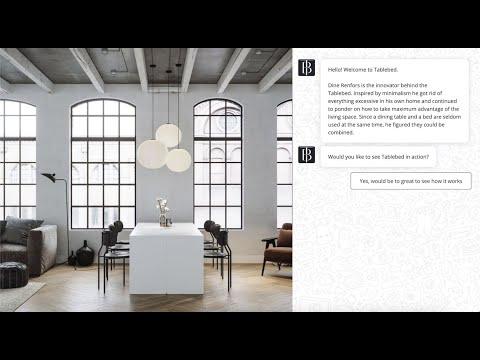 Content Conversations by Serviceform #0