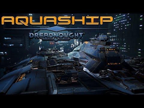 Dreadnought: Aquaship