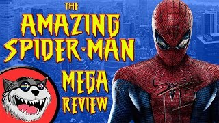 The Amazing Spider-Man - Mega Review
