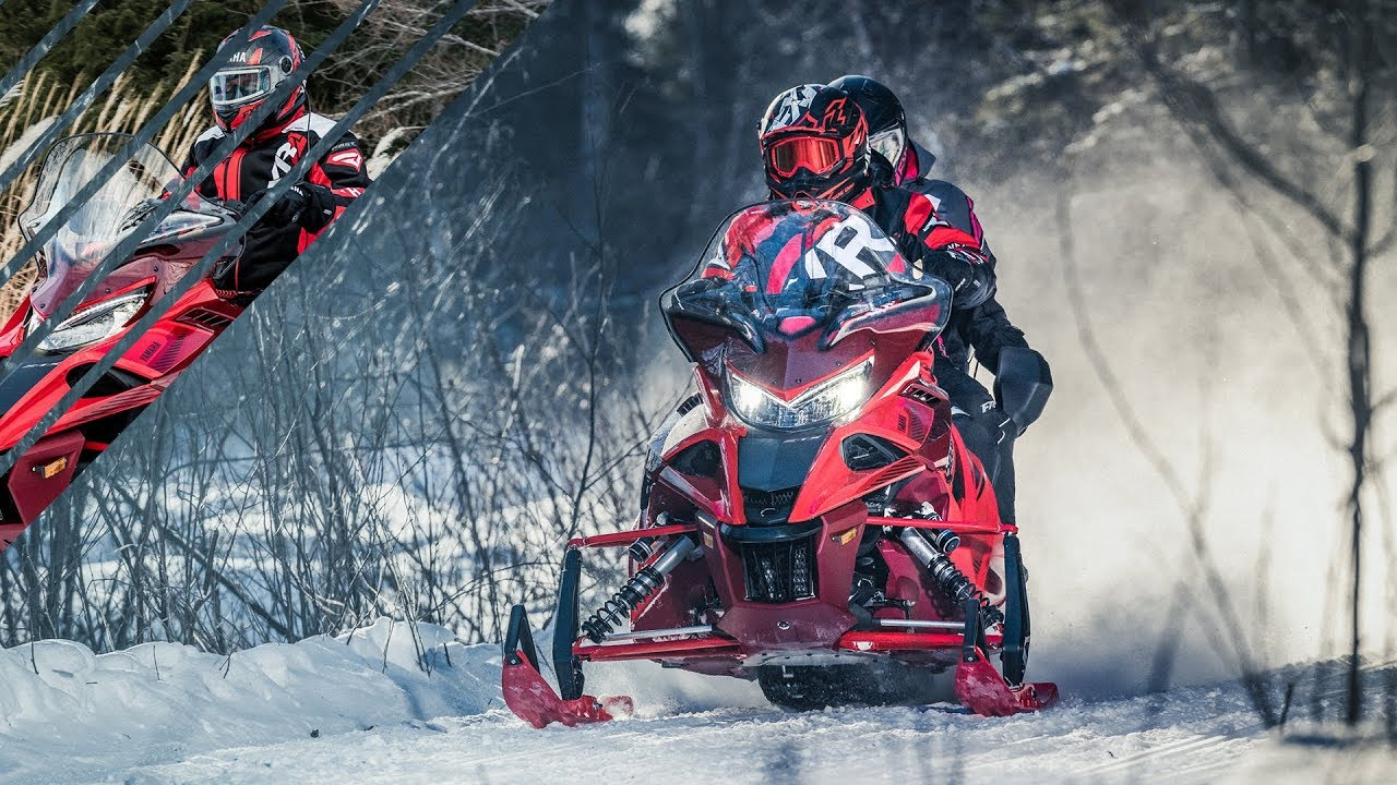 Covers & Storage Snowmobiling Super Quality Trailerable Snowmobile ...