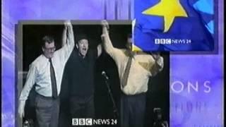 Telewest Television - Video Promo (1998)
