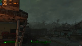 20 Fallout 4 для больного: на диване, ноуте и геймпаде. Как пройти в библиотеку?