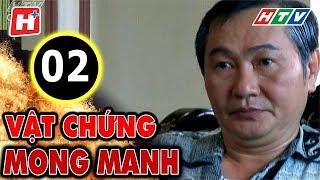 Vật Chứng Mong Manh – Tập 2   Phim Hình Sự Việt Nam Hay Nhất 2017