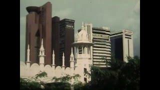 Malaisie Kuala Lumpur