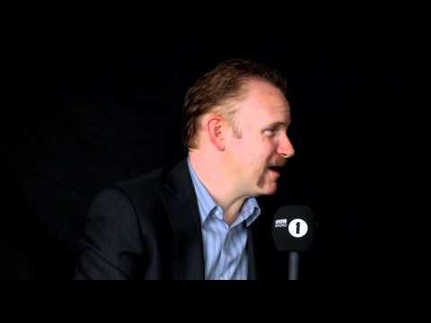 Morgan Spurlock Wikipedia Interview With BBC Radio 1