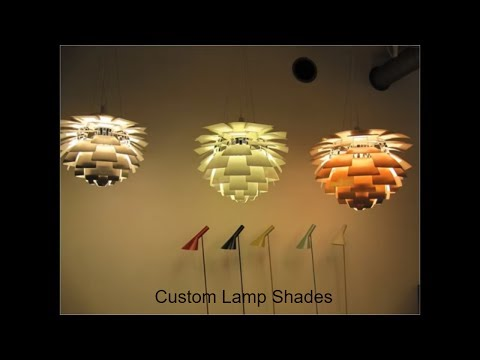 Lamp Shades Ideas