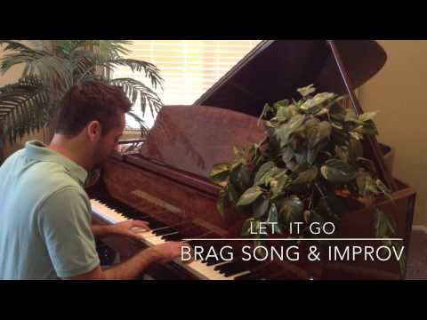 piano let it go frozen game