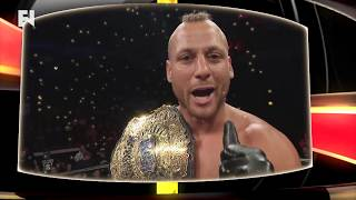 Matt Taven vs. Tracy Williams for ROH World Title | Ring of Honor Tues. at 10 p.m. ET