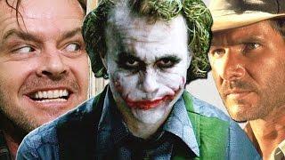 9 Best Improvised Movie Scenes
