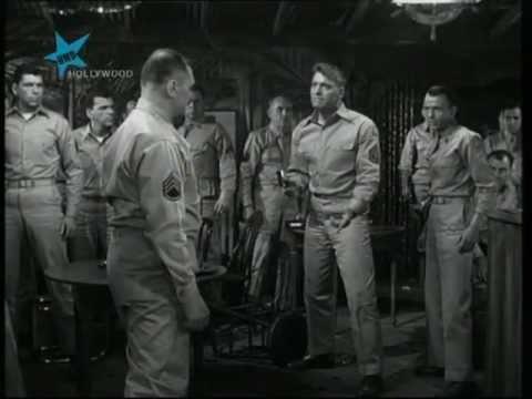 Ernest Borgnine en De aqui a la eternidad