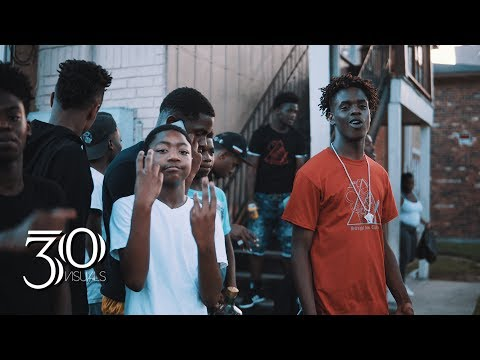 Cash Co - Doing 2 Much (Music Video)