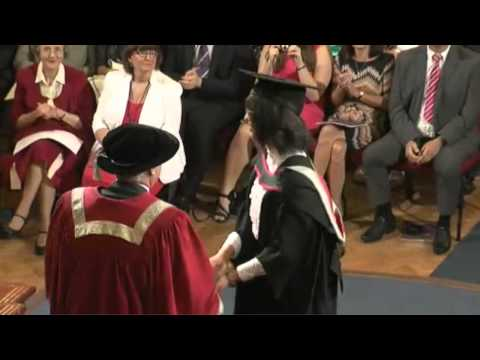 University of Birmingham Medical Science Graduation 17/07/14
