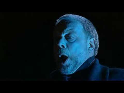Mozart - Don Giovanni - Commendatore Scene