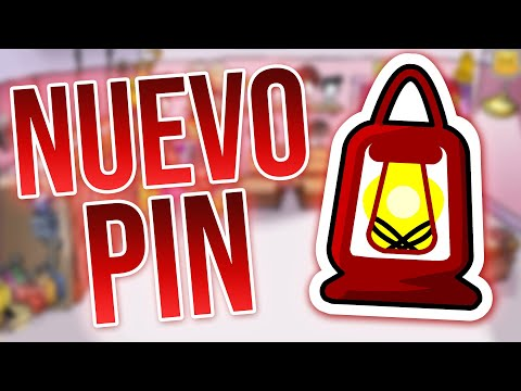 "🕯NUEVO PIN ""LINTERNA""🕯 / Club Penguin Rewritten from YouTube · Duration:  2 minutes 52 seconds"