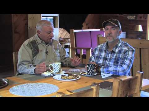 Woods N Water TV - Remote Moose Hunting With Twin Lakes Outfitters
