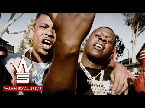 """RJ Feat. Blac Youngsta """"Thank God"""" (WSHH Exclusive - Official Music Video)"""