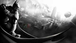 Batman: Arkham City (OST) - Rich Kid Blues (Opening Fight)