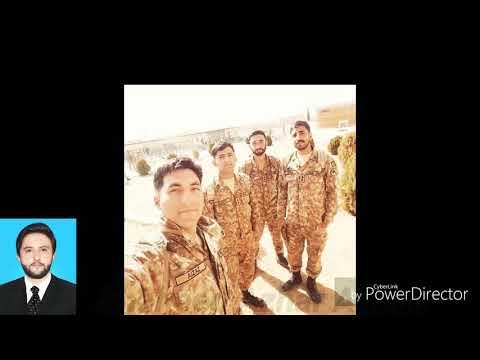 Shaheed Azhar Abbas