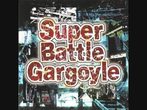 Gargoyle - Trance Diver