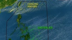QRT: Weather update as of 5:56 p.m. (March 7, 2019)