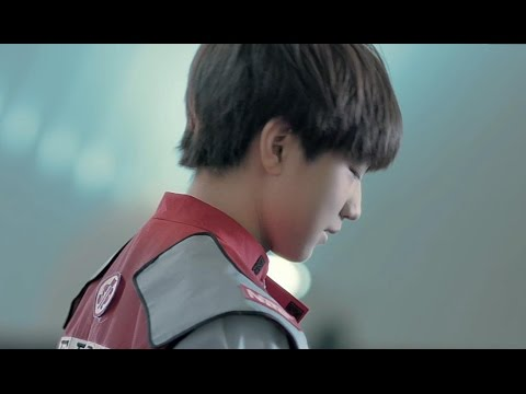TFBOYS《信仰之名》MV王俊凱版預告:小小賽車手的故事 1080P - YouTube