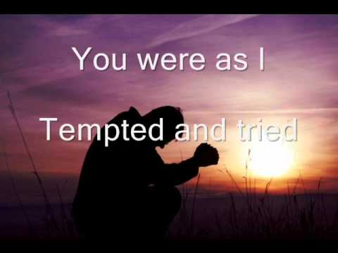 Lead Me To The Cross-chris And Conrad Video With Lyrics