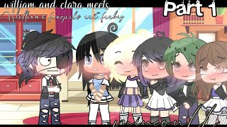 William and Clara meets William's Fangirls and Fanboy  | |  [  1 \ ?  ]  | | mineoull