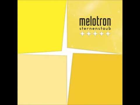Melotron- Der Anfang