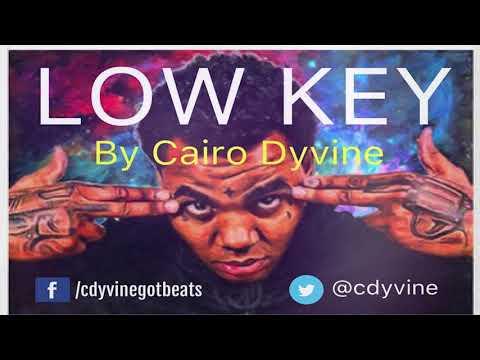 """FREE Kevin Gates Type Beat """"LOW KEY"""""""