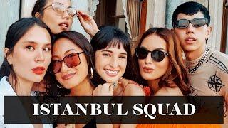 Istanbul Travel Vlog | Laureen Uy