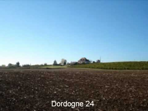 Property For Sale in the France: near to Eymet Aquitaine Dor