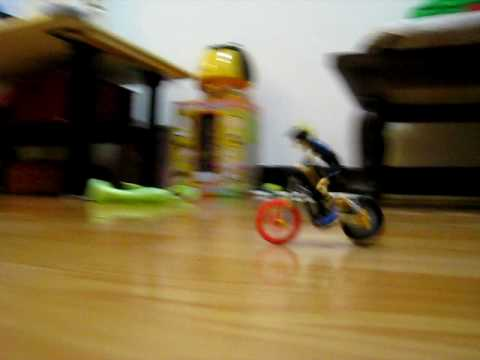 idaten jump bike - photo #21