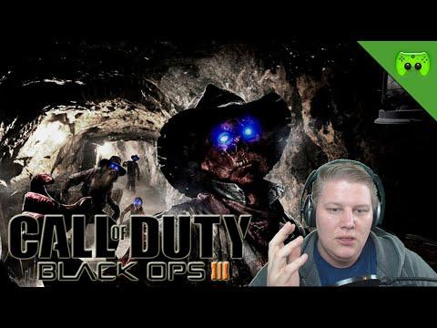 PETER HAT MICH MORALISCH FERTIG GEMACHT 🎮 Call of Duty Black Ops 3 #31