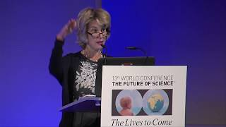 HELGA NOWOTNY - Navigating Uncertainty: Bridging the Gulf between science and society
