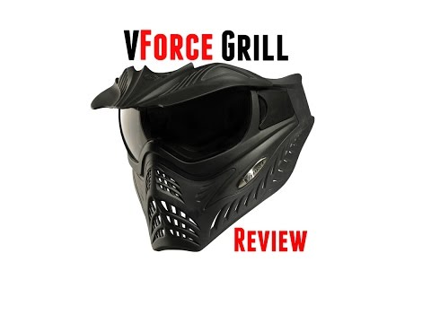 VForce Grill Review