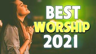 TOP 100 BEAUTIFUL WORSHIP SONGS 2021 - 2 HOURS NONSTOP CHRISTIAN GOSPEL 2021 - PRAISE SONGS 2021