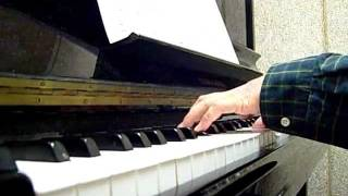 Download Beyonce Listen piano solo by Parkthoven MP3 song and Music Video
