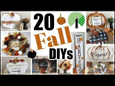 20-fall-dollar-tree-diy-home-decor-ideas-|-traditional-fall-decor