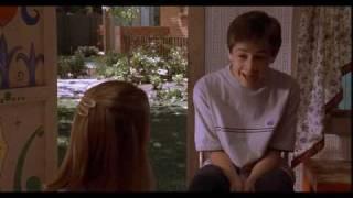 Michael Angarano & Evan Rachel Wood in Little Secrets - Meet Fill-it-up & Millipede
